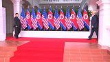 Ким Чен Ын предлагает встретиться