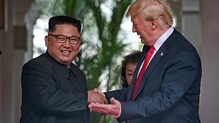 Trump-Kim zirvesinde ikinci raund için düğmeye basıldı