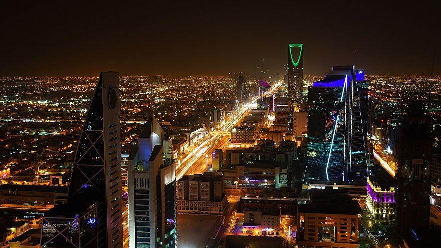 العاصمة الرياض، السعودية