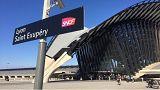 Perseguição hollywoodesca em aeroporto coloca questões às autoridades francesas