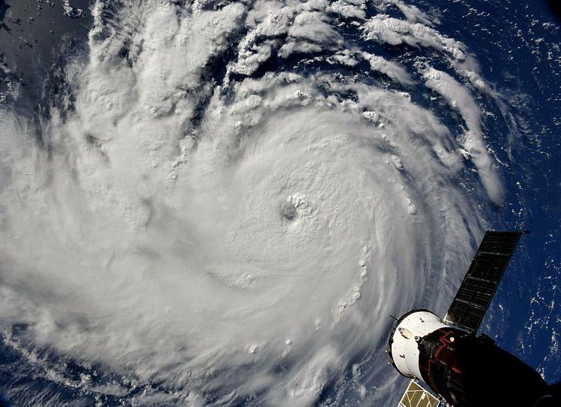 NASA/Handout via REUTERS