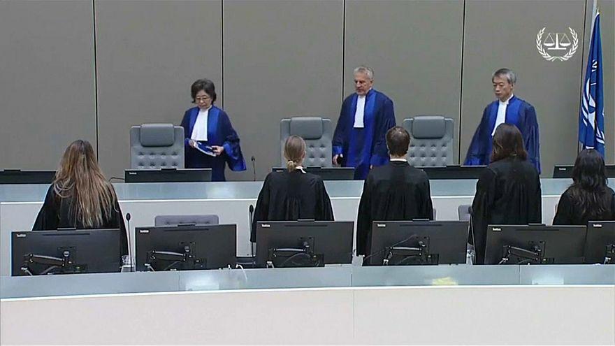 Διπλωματικό πόλεμο με το Διεθνές Ποινικό Δικαστήριο ξεκινούν οι ΗΠΑ