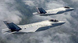 F-35'lerdeki yüksek işletim maliyeti siparişleri olumsuz etkileyebilir