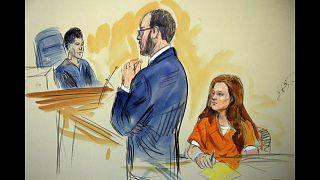 Мария Бутина остается в тюрьме