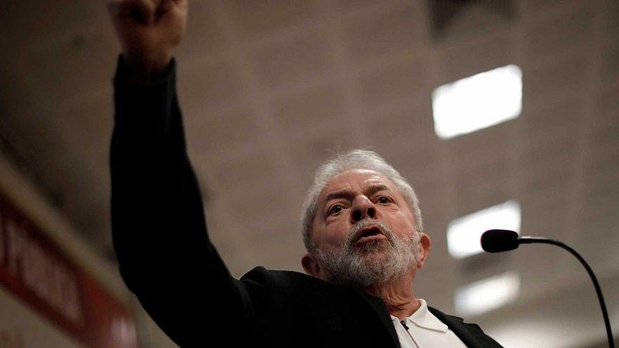 ONU insiste: Lula deve poder participar nas eleições