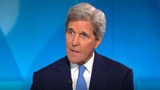 جان کری: ترامپ به دنبال تغییر رژیم ایران است