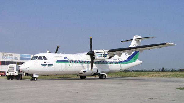 هواپیماهای ایتیآر پیشفروش شده به ایران به مشتریهای دیگر میرسد