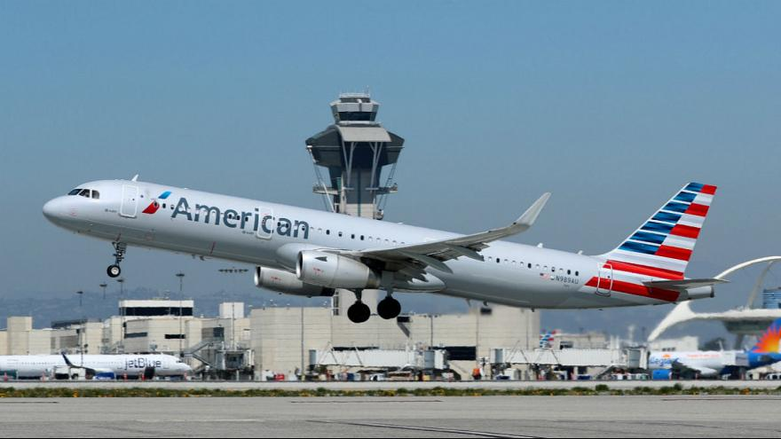 هشدار آمریکا به شرکتهای هواپیمایی: آسمان ایران از عراق خطرناکتر است