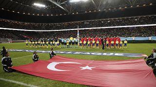 İsveç basını yenilgiyi tartışıyor: Türkiye çukurun dibine itti