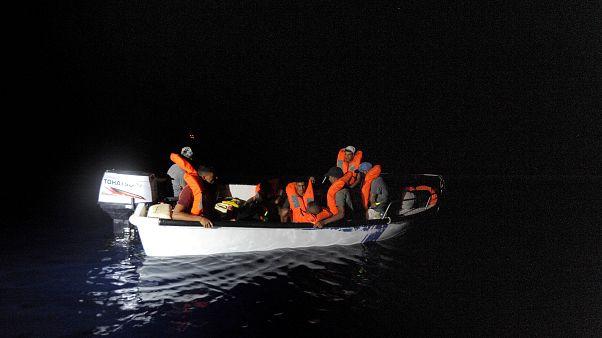 """Migration: Europa """"schreckt nicht vor Menschenopfern zurück"""""""