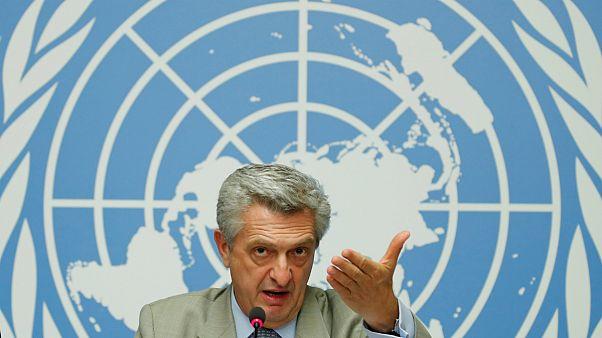 سازمان ملل: افغانها نباید برای جرایم چند نفر در اروپا نکوهش شوند