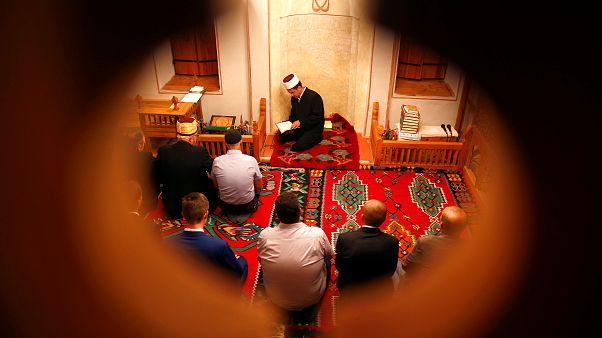 El islamismo radical crece en Francia
