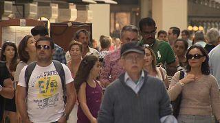 Itália: Encerramento de lojas aos domingos?
