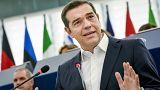Αλ. Τσίπρας: «Να μην αφήσουμε την Ευρώπη να γυρίσει πίσω»