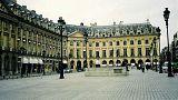 سرقة مجوهرات بقيمة 930 ألف دولار من فندق في باريس والضحية.. أميرة سعودية