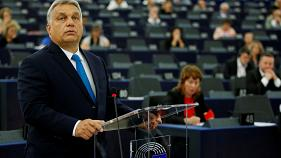 Juncker quer Fidesz fora do PPE, mas partido húngaro resiste