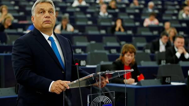 Orbán divide al Partido Popular Europea