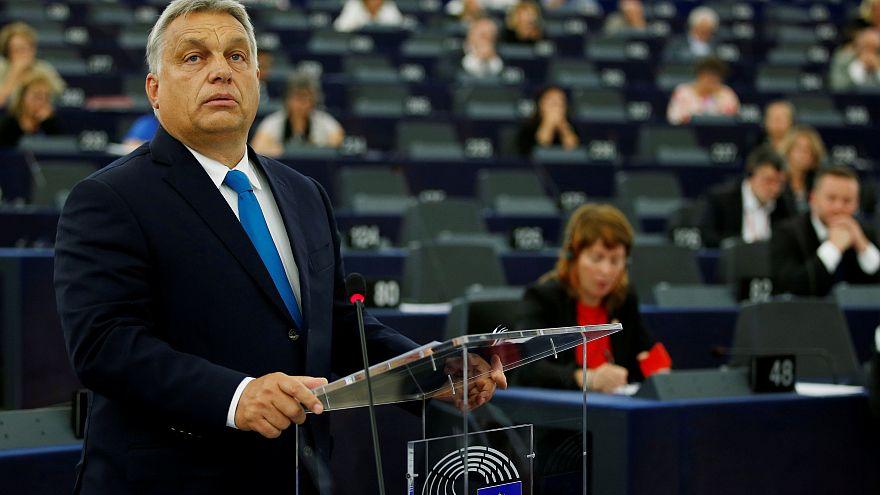 Orbán divide al Partido Popular Europea