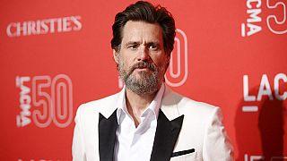 ABD'li ünlü oyuncu Jim Carrey: Sosyalizme evet demeliyiz