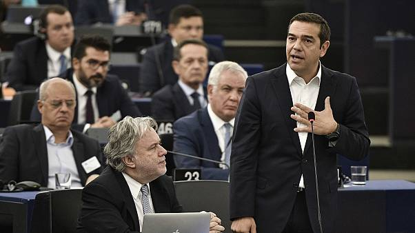 Αλ. Τσίπρας: H Συμφωνία των Πρεσπών είναι πρότυπο επίλυσης διαφωνιών