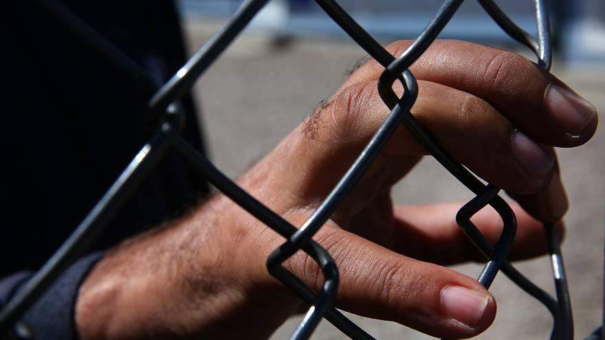 «Θέμα της κυβέρνησης που θα πάνε οι πρόσφυγες» λέει η περιφερειάρχης Β. Αιγαίου
