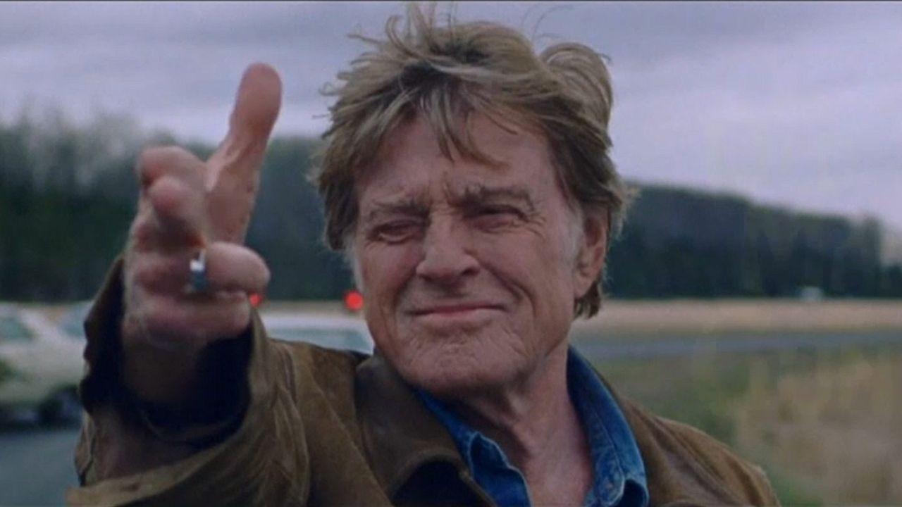 """""""The Old Man and the Gun"""" – letzte Klappe für Robert Redford?"""