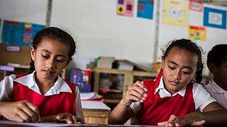 فرنسا تسعى لتطوير تعليم اللغة العربية في المدارس ودعوات لتجنب تفشي التطرف