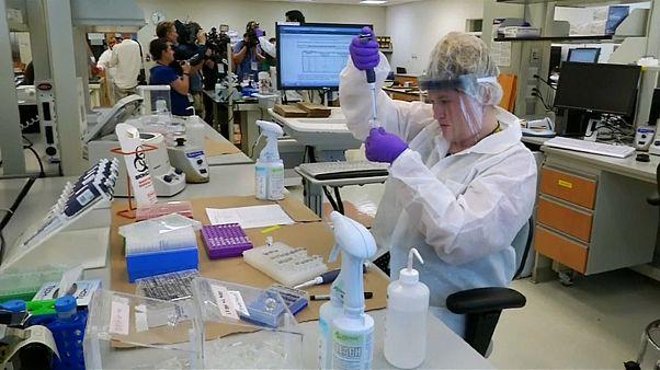 17 años después de los atentados, nuevas técnicas de ADN permitirán identificar víctimas del 11-S