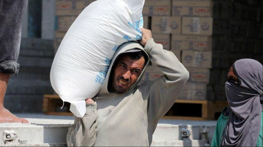 وزیر خارجه تشکیلات خودگردان: قطع کمک مالی آمریکا حمله به حقوق بینالملل است