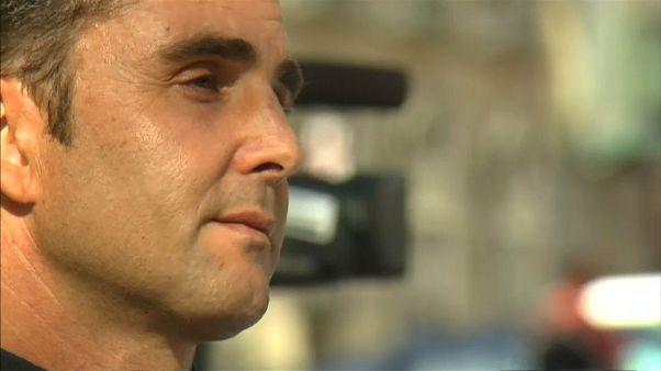 La fiscalía se opone a extraditar a Falciani a Suiza