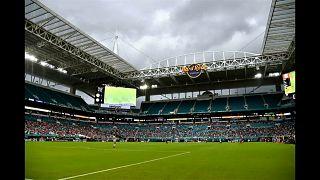 El Girona-Barcelona de Liga podría jugarse en Miami