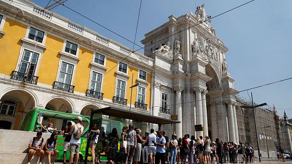Imagem Praça do Comércio, Lisboa