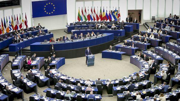 Így vitáztak a magyar jogállamiságról az Európai Parlamentben