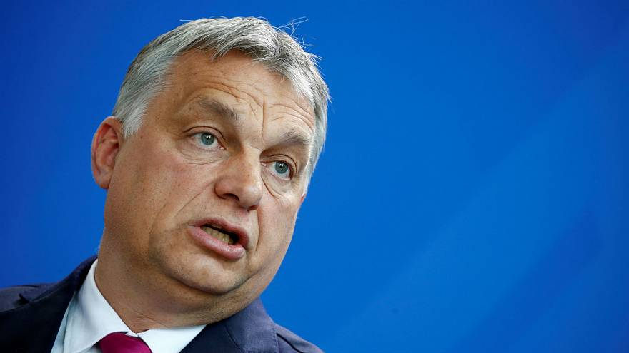 MEPs debate whether to punish Hungary