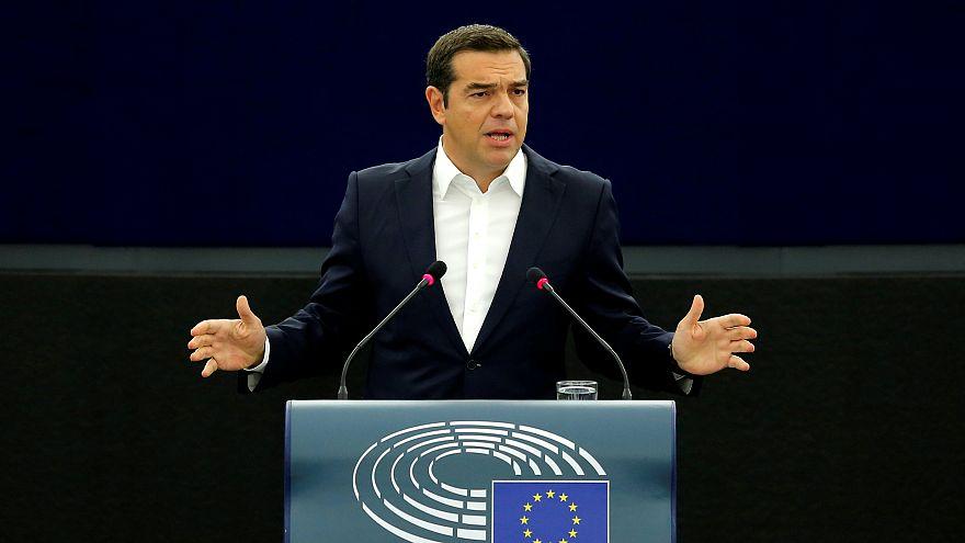 Európa darabokra tör, és átveszi a szélsőjobb, ha nem ad választ a polgárok kérdéseire.