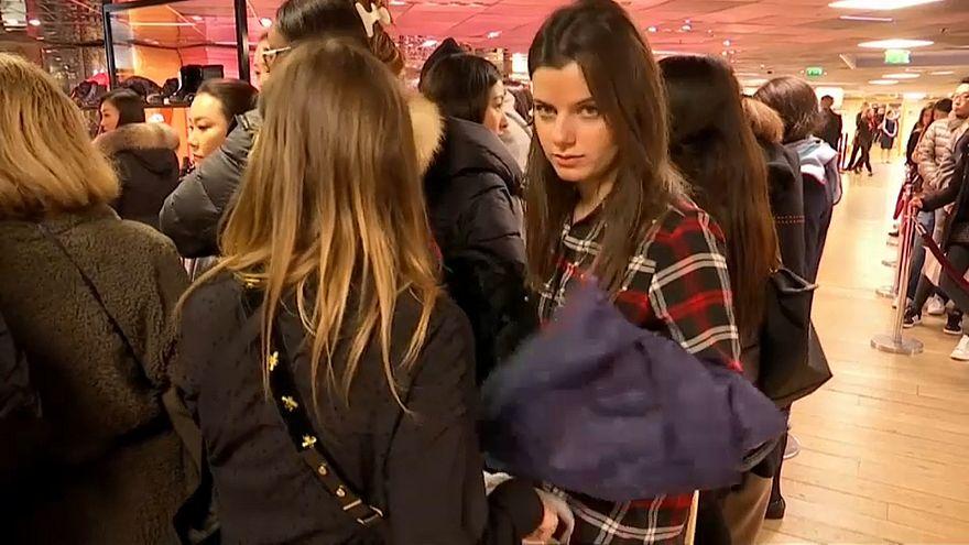 L'Italie veut interdire le shopping le dimanche