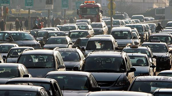 Europa dividida sobre las emisiones de CO2 de los vehículos