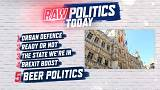 Raw Politics: Orban v Article 7, Wyclef on copyright, Brexit Brief and more