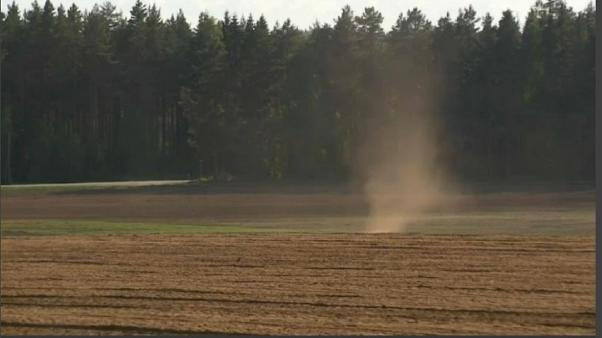 Norvegia, risarcimenti del Governo per la siccità