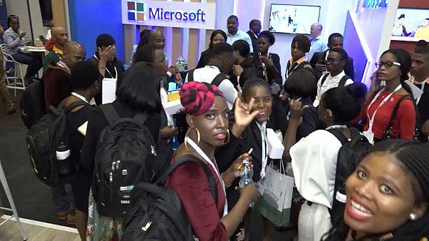 "ITU Telecom World event: ""Es ist ein Tech-Fest"""
