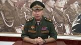'I'll beat you to a pulp': Putin's ex-head of security tells Navalny