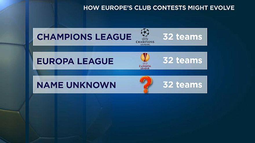 UEFA: új játszótér magyar csapatoknak