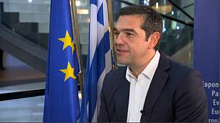 EU's democratic deficit to blame for far-right rise, Tspiras tells Euronews
