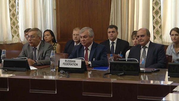 المبعوث الروسي إلى جنيف: فصل المعارضة المعتدلة عن المتشددة في إدلب مسؤولية تركية
