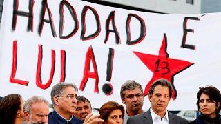 Лула выбыл: теперь официально