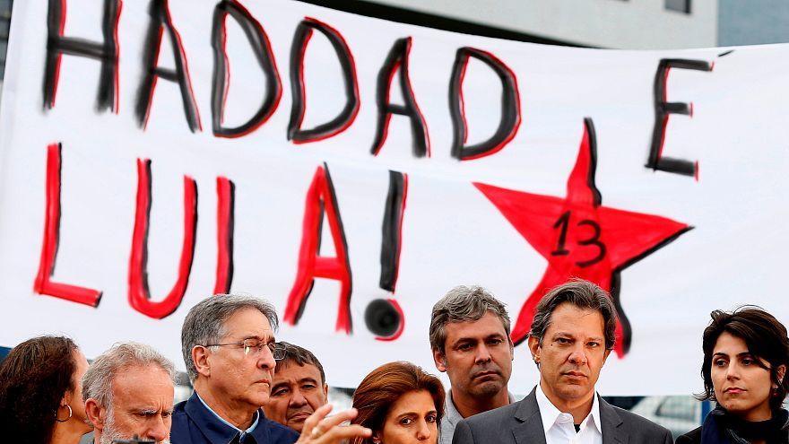 Brasilien: Lula macht Platz für seinen Vize
