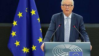 AB Komisyonu Başkanı Juncker geçen yılki sözlerini tuttu mu?