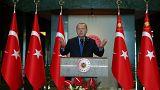 Yeni kararname: Cumhurbaşkanı Erdoğan Varlık Fonu'nun başkanı oldu