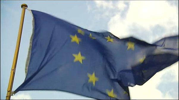 """""""Juncker ist sich nicht gewiss, dass es Europa schafft"""""""