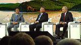 ВЭФ: громкие заявления Владимира Путина